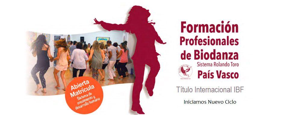 Escuela de Biodanza MATRÍCULA ABIERTA, Nuevo ciclo el 7 de Noviembre 2020