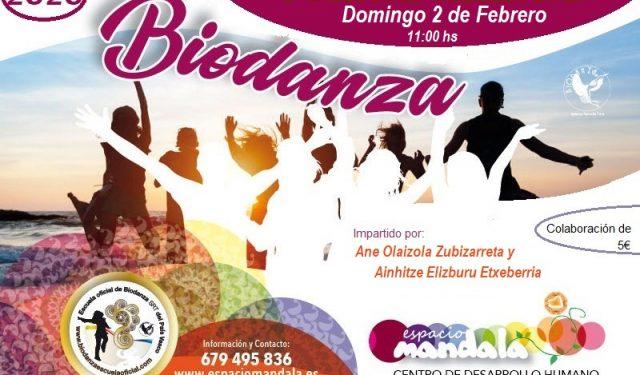 Puertas abiertas Domingo 2 de Febrero